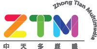 中天多媒體 Logo