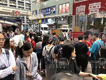   流動宣傳車   流動廣告車   宣傳車  廣告車 Promotion truck   moving billboard  moving show  活動籌辦 